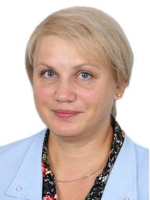 Михайлова Светлана Анатольевна