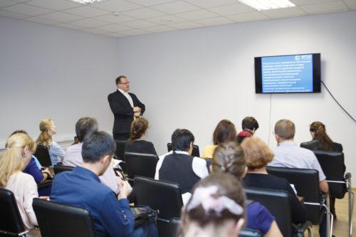 Мастер-класс по МРТ-диагностике для неврологов и рентгенологов