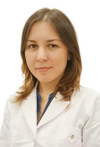 Бабкина Ольга Викторовна