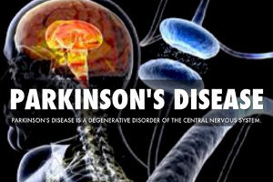 Болезнь Паркинсона и синдром паркинсонизма: современные аспекты клинической диагностики и лечения
